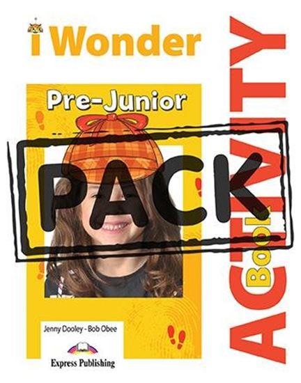 Εικόνα από IWONDER PRE-JUNIOR ACTIVITY BOOK (+ DIGIBOOKS APP)