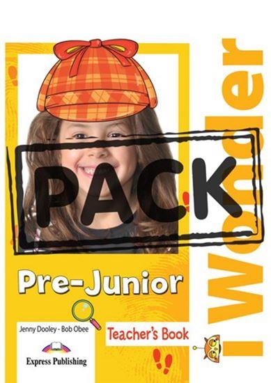 Εικόνα από IWONDER PRE-JUNIOR TCHR'S PACK