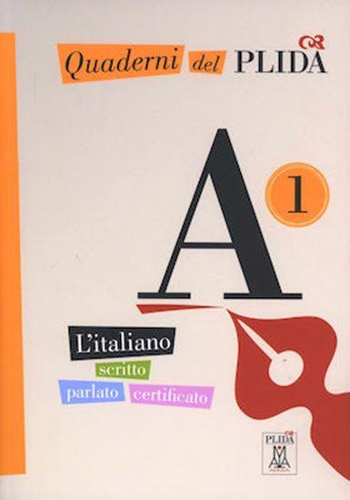 Εικόνα από QUADERNI DEL PLIDA A1 (+CD)