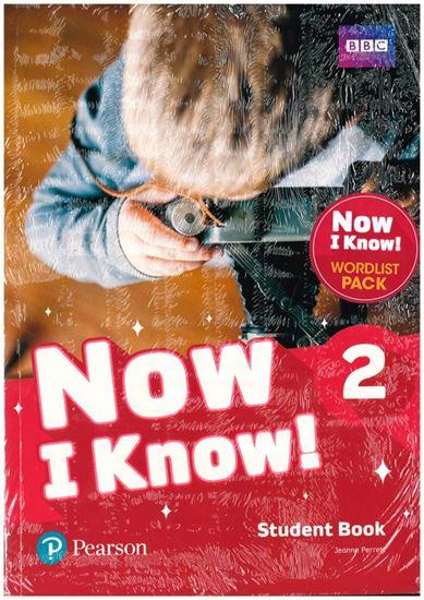 Εικόνα από NOW I KNOW 2 SB PACK (+ WORDLIST)