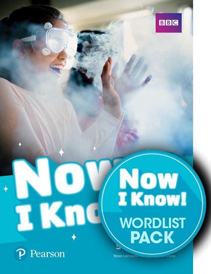Εικόνα από NOW I KNOW 4 SB PACK (+ WORDLIST)