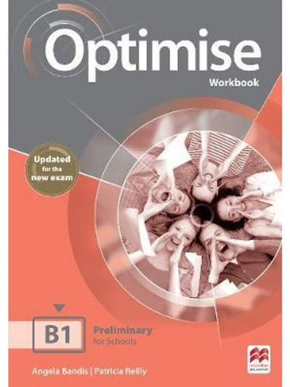 Εικόνα από OPTIMISE B1 WB UPDATED FOR NEW EXAM