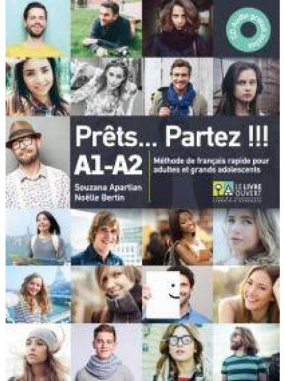 Εικόνα από PRETS...PARTEZ!!! A1 + A2 METHODE