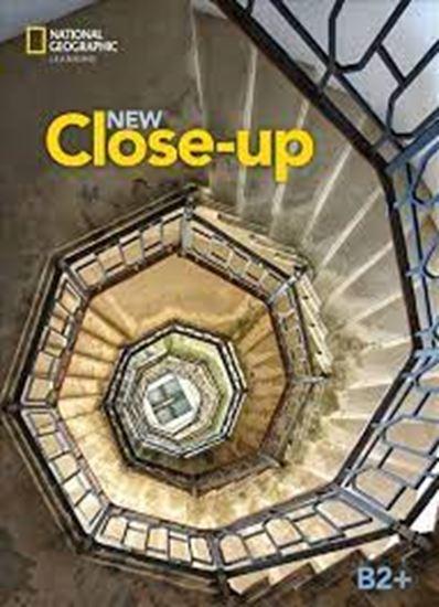 Εικόνα από NEW CLOSE UP B2+ 3RD EDITION STUDENT'S BOOK