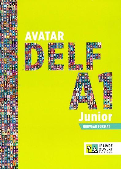 Εικόνα από AVATAR DELF A1 JUNIOR NOUVEAU FORMAT