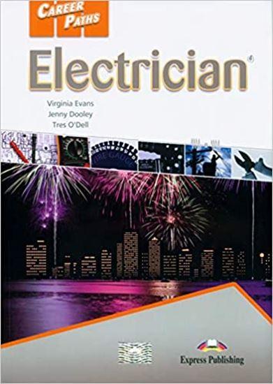 Εικόνα από CAREER PATHS : ELECTRICIAN